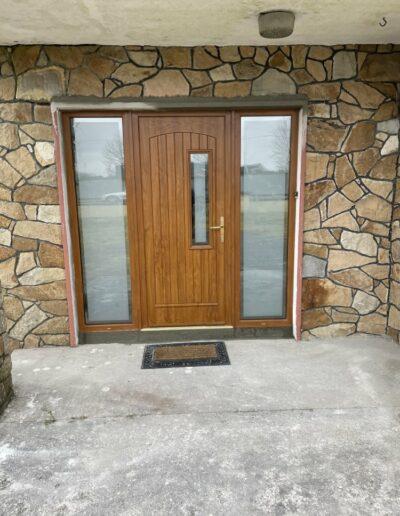Palladio Door Suppliers and Installers Mayo 1