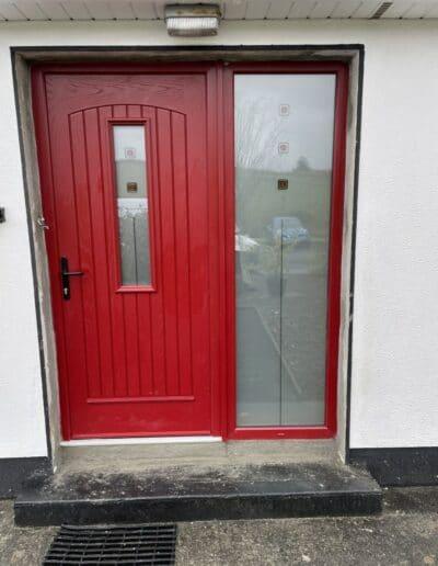 Palladio Door Suppliers and Installers Mayo 2