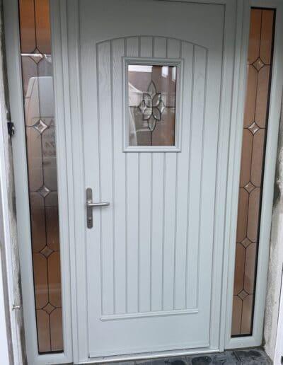 Palladio Door Suppliers and Installers Mayo 3