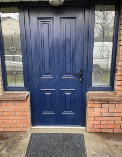 Palladio Door Suppliers and Installers Mayo 4