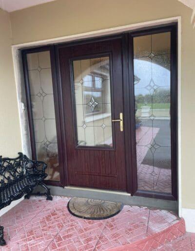 Palladio Door Suppliers and Installers Mayo 5